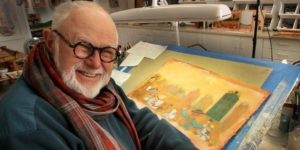 Tomie dePaola Biography